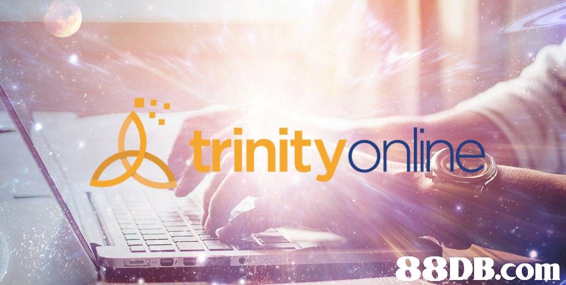 trinityonline   Text,Font,