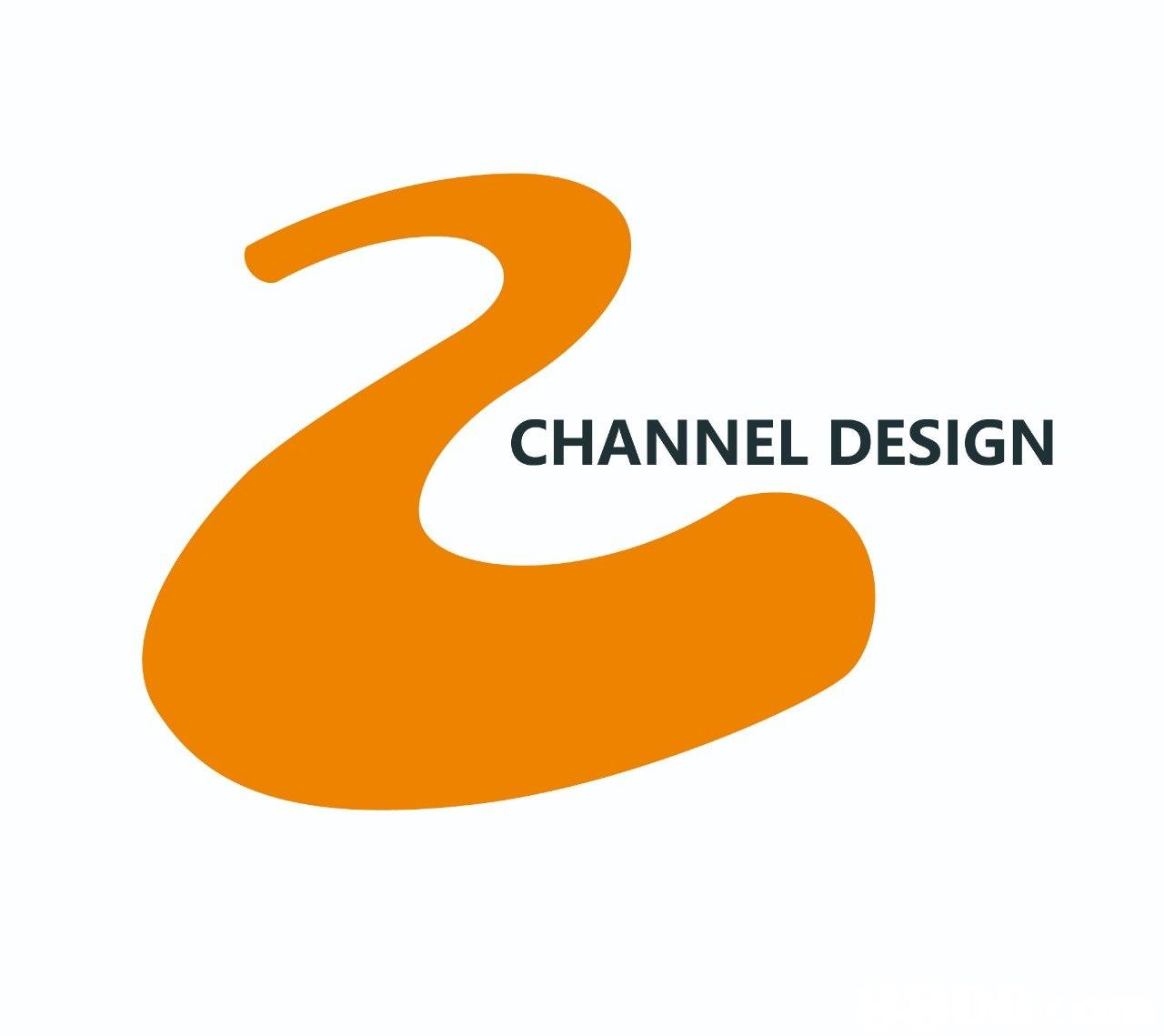 CHANNEL DESIGN  Text,Logo,Font,Line,Graphics