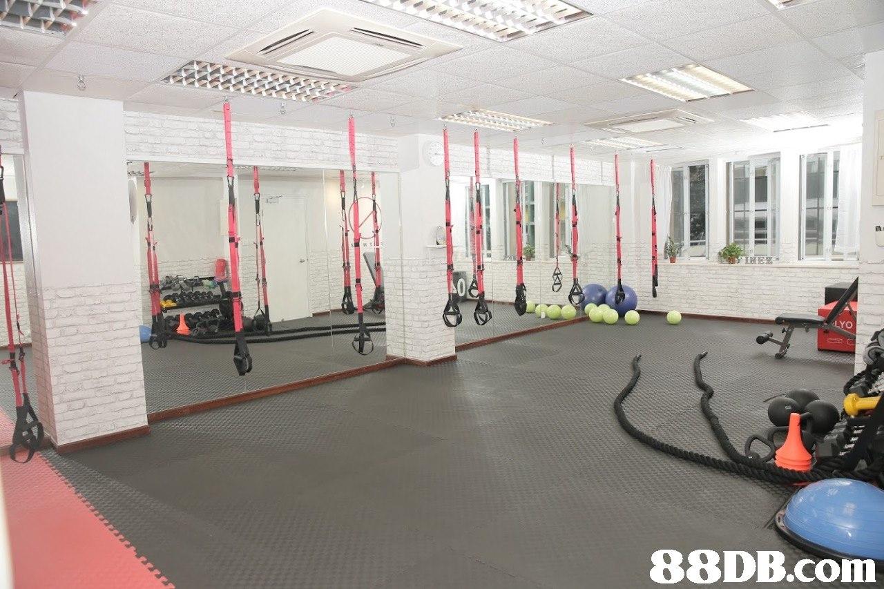 ก็เ 0   Room,Physical fitness,Gym,Sport venue,Hall