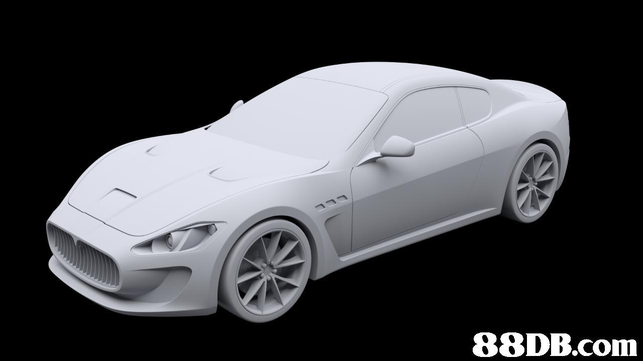 Land vehicle,Vehicle,Car,Automotive design,Maserati granturismo