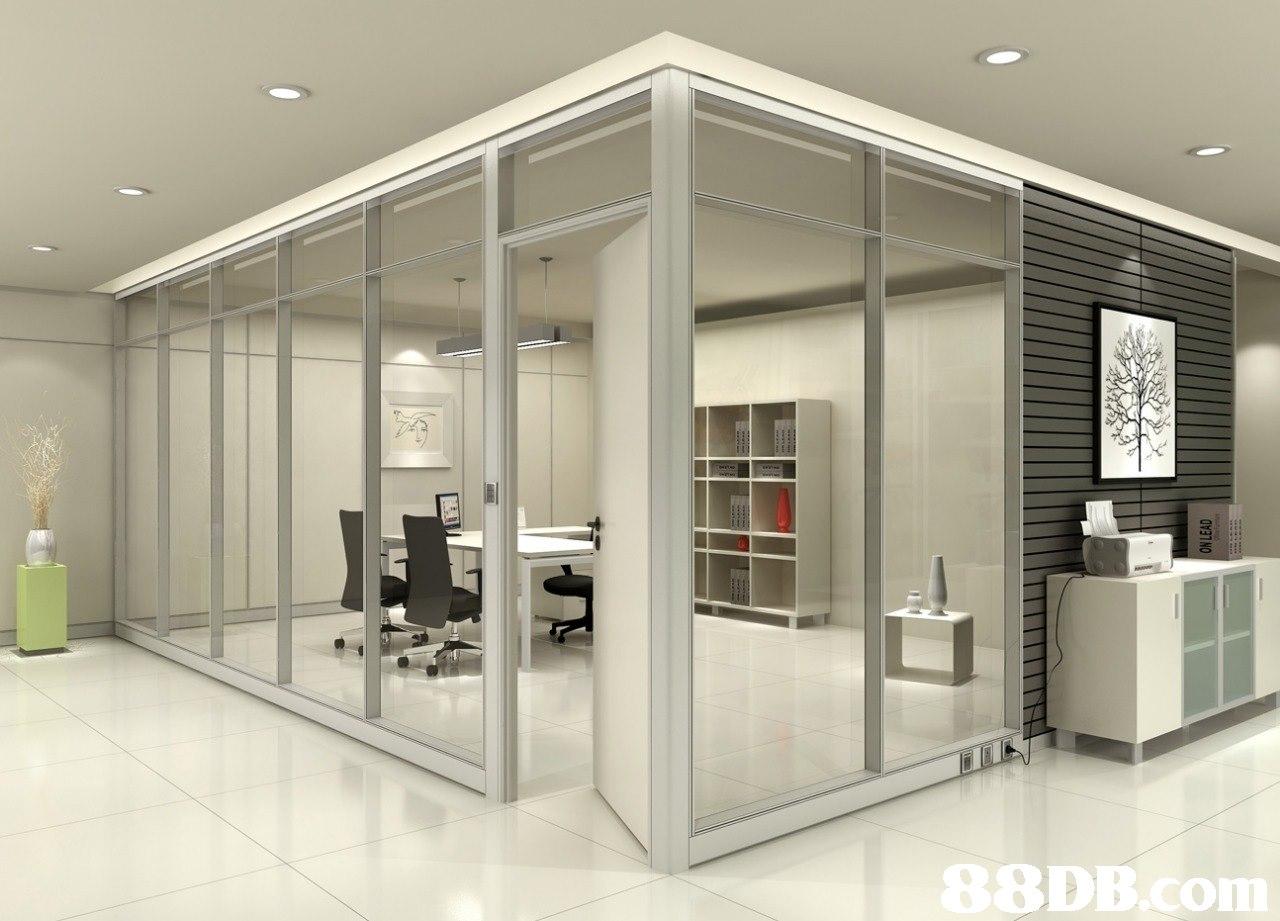BDB.conm  Building,Interior design,Door,Room,Glass