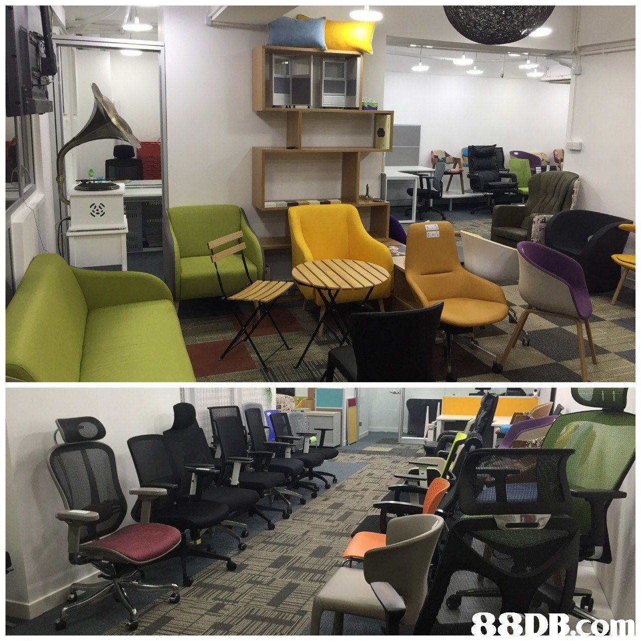 Furniture,Product,Office chair,Chair,Yellow