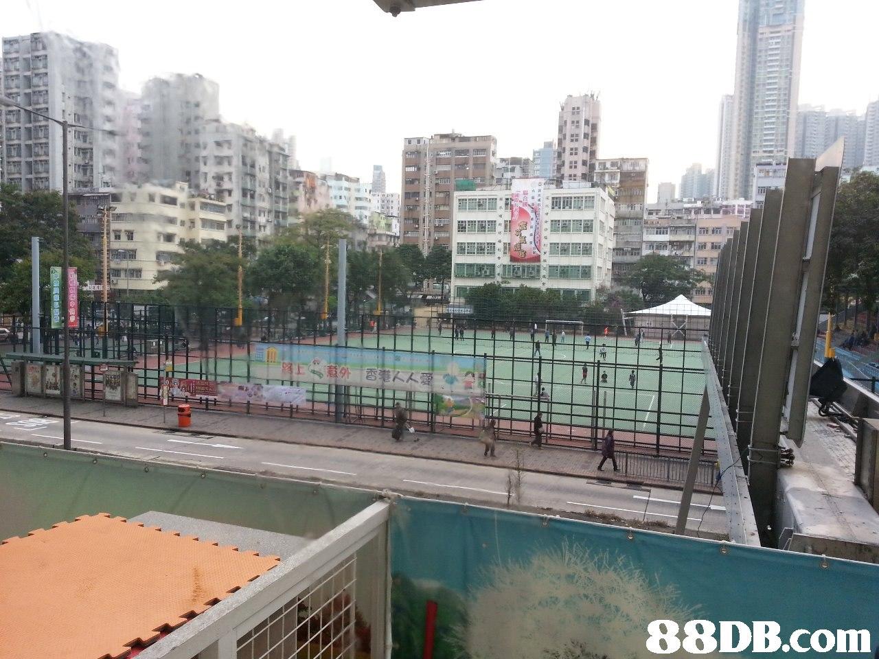 Metropolitan area,Condominium,Urban area,Human settlement,City