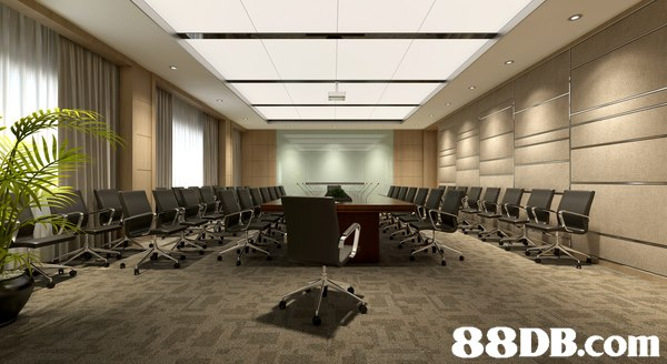 Building,Conference hall,Ceiling,Room,Interior design