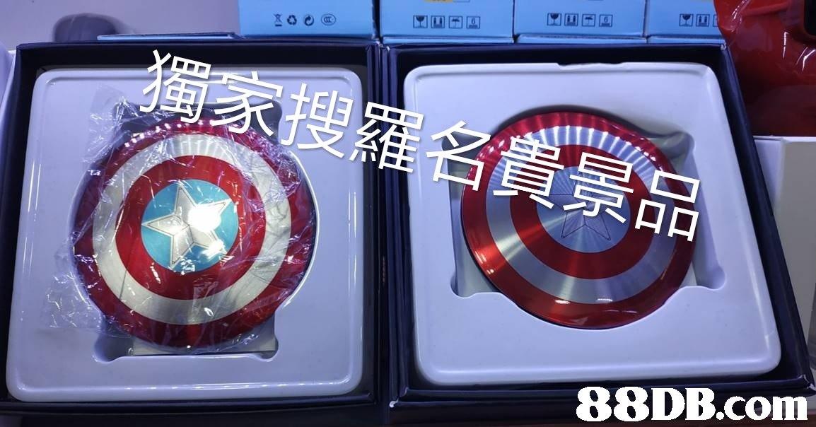 家搜羅名貴景品   Fictional character,Emblem,Superhero,Symbol,