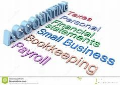 persona ts Small Business Bookkeeping/<  Text,Font,