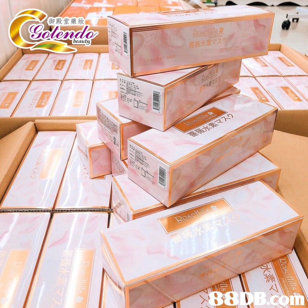bea 薔薇水素マス B8DB.Com  Box,Material property,Wood,