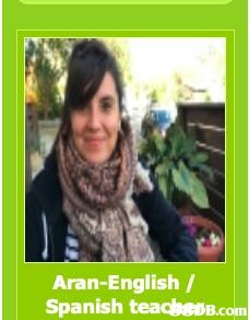 Aran-English / Spanish teacbeDB.com  Scarf,Outerwear,Neck,