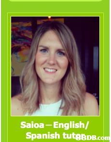 Saioa-English/ Spanish tuteBDB.co  Hair,Face,Hairstyle,Hair coloring,Long hair