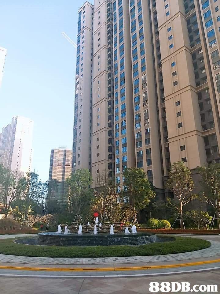 Metropolitan area,Condominium,Tower block,Skyscraper,City