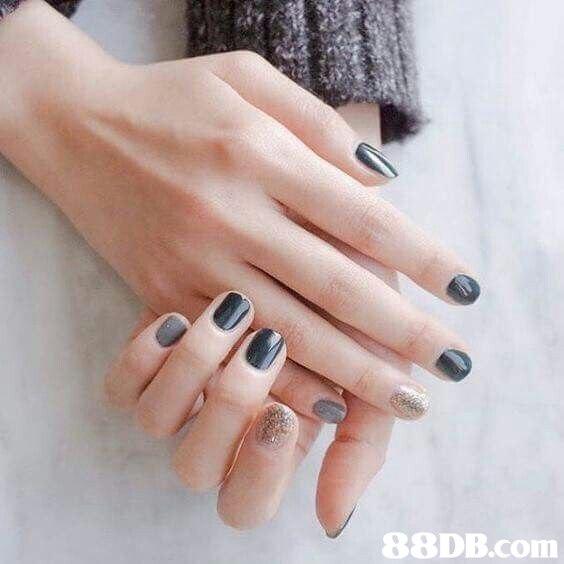 Manicure,Nail,Nail care,Nail polish,Finger
