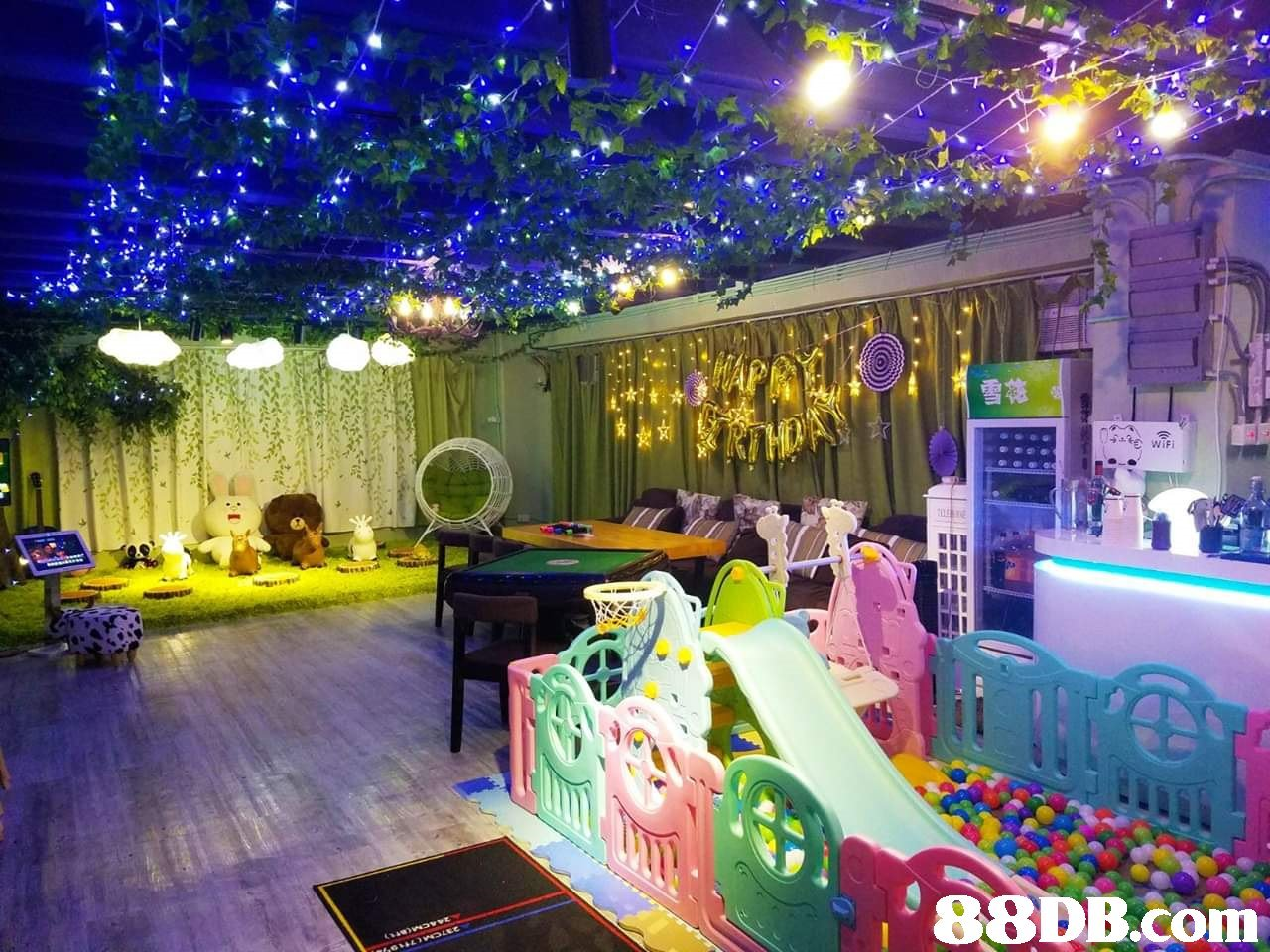 88DB.coim  Lighting,Function hall,Interior design,