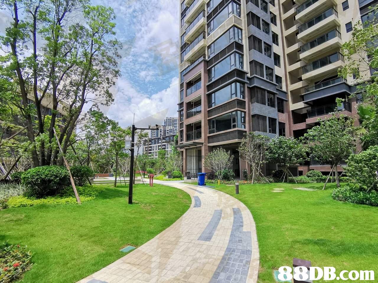 Condominium,Property,Building,Real estate,Residential area
