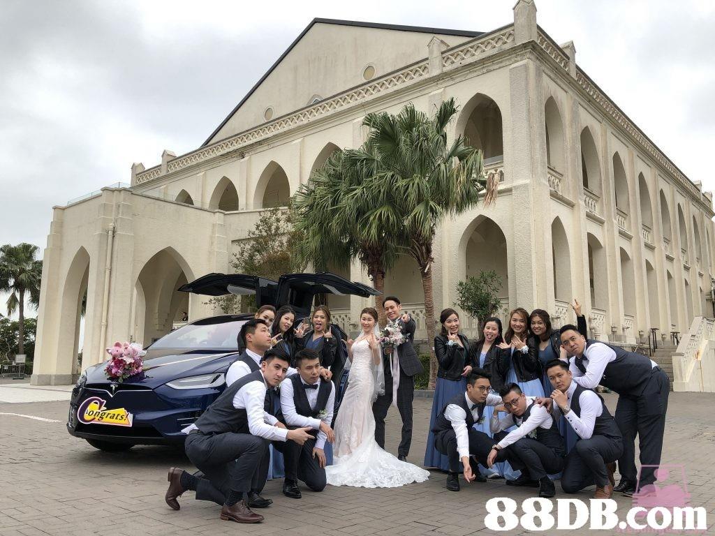 ongrats   Luxury vehicle,Vehicle,Ceremony,Car,Event