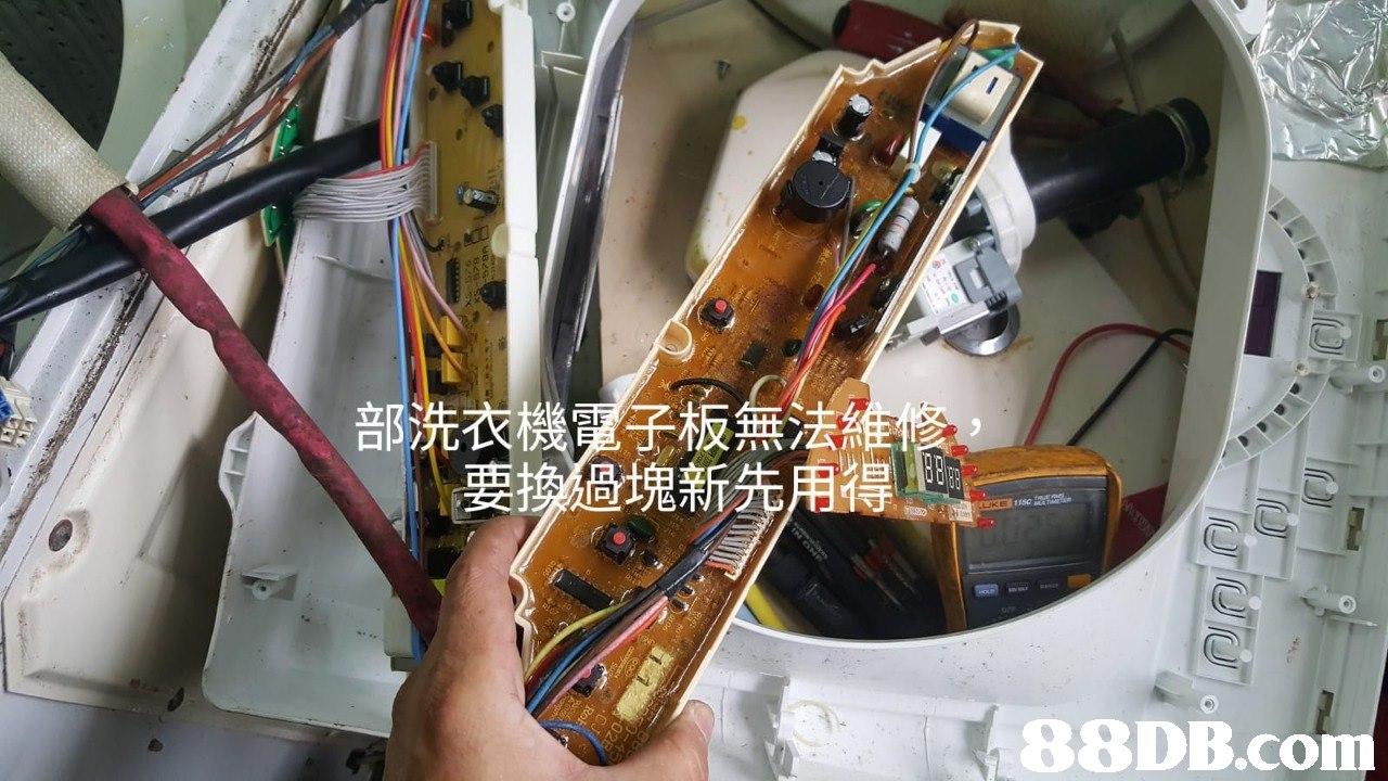 部洗衣機電子板無法系 決幺   Musical instrument