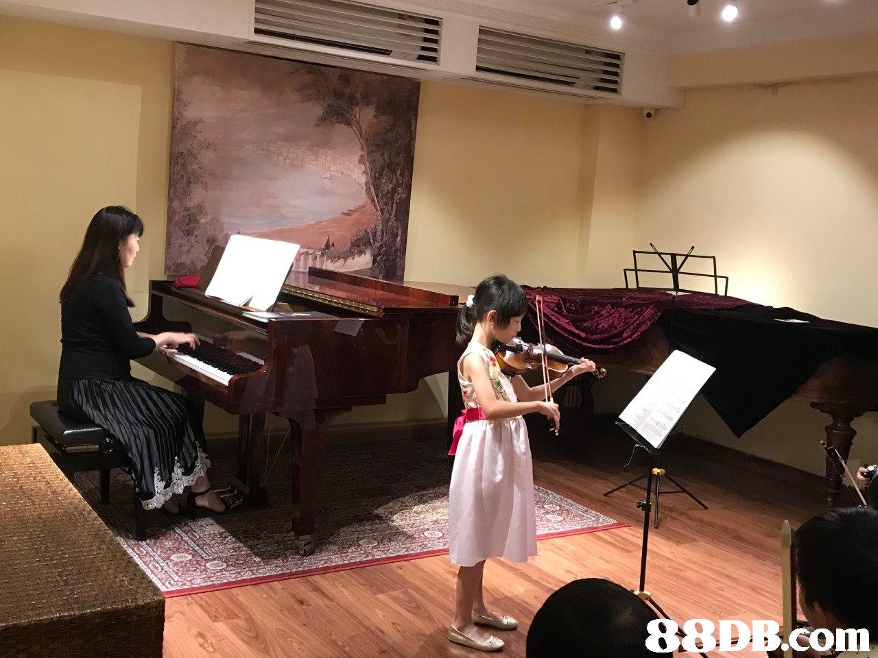 88DB.conm  Recital,Pianist,Musical instrument,Music,Piano