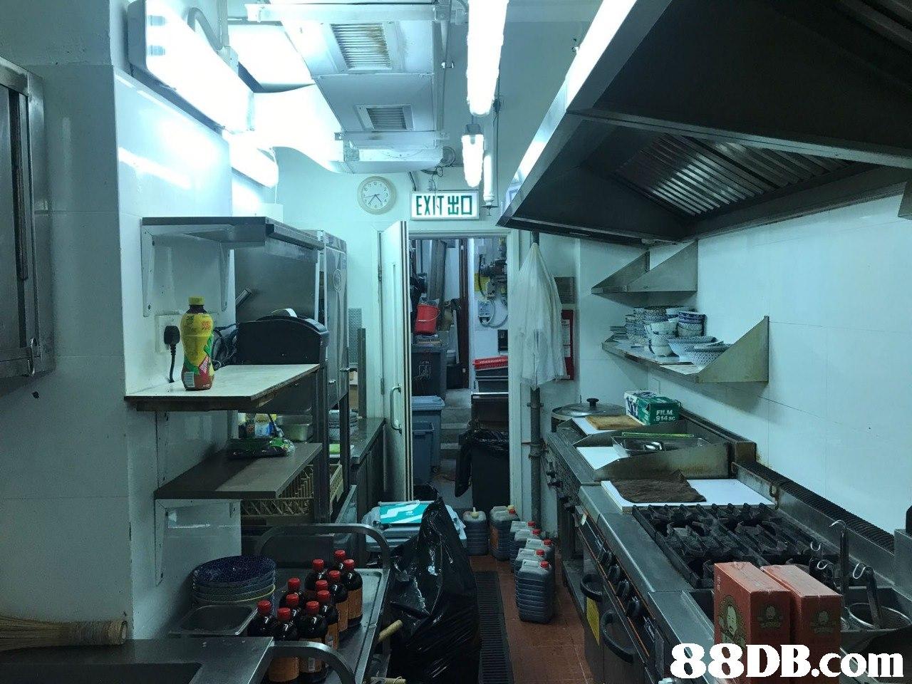 EXIT出口 FILM 914sc   Building,Room,