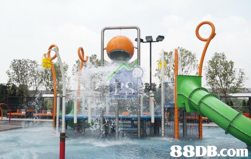 PS   Water park,Water,Amusement park,Playground slide,Fun