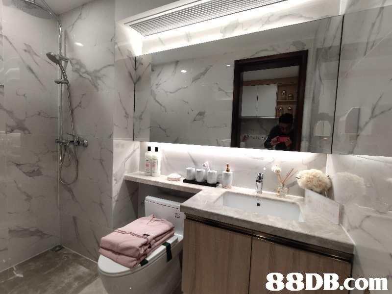 Bathroom,Room,Property,Interior design,Building