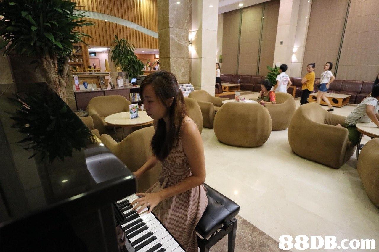 Pianist,Piano,Musician,Digital piano,Technology