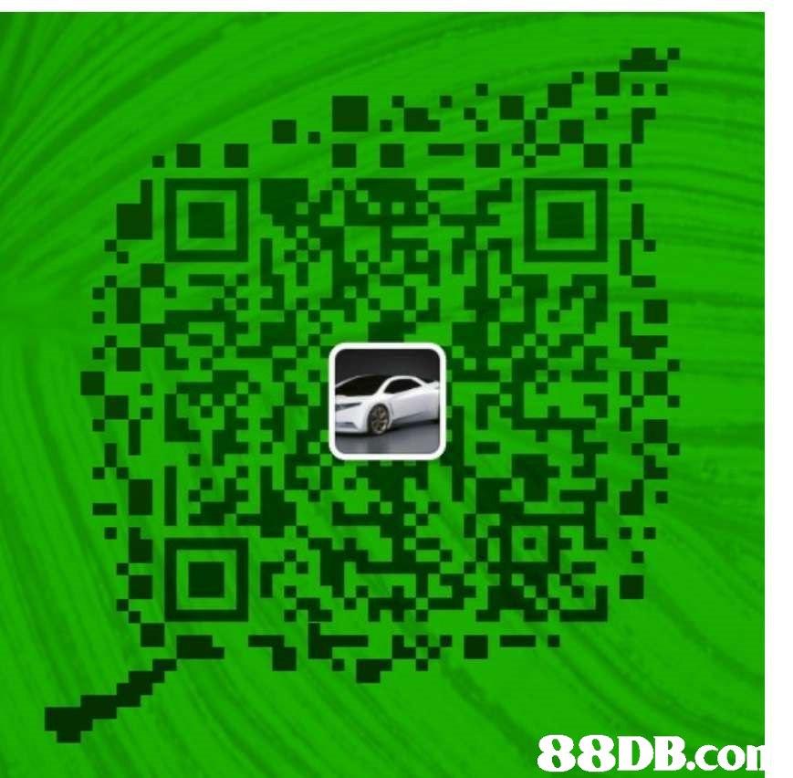 88DB.co  Green,Technology,Font