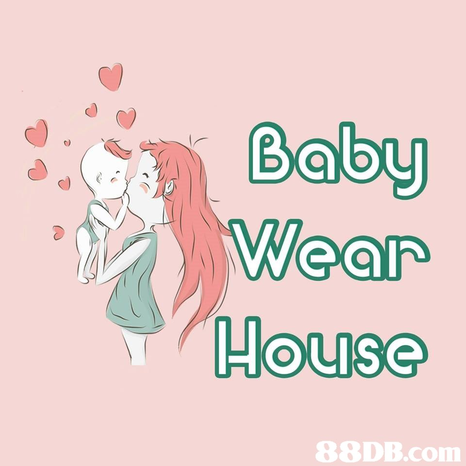 Baby eai   Text,Cartoon,Illustration,Font,Graphics