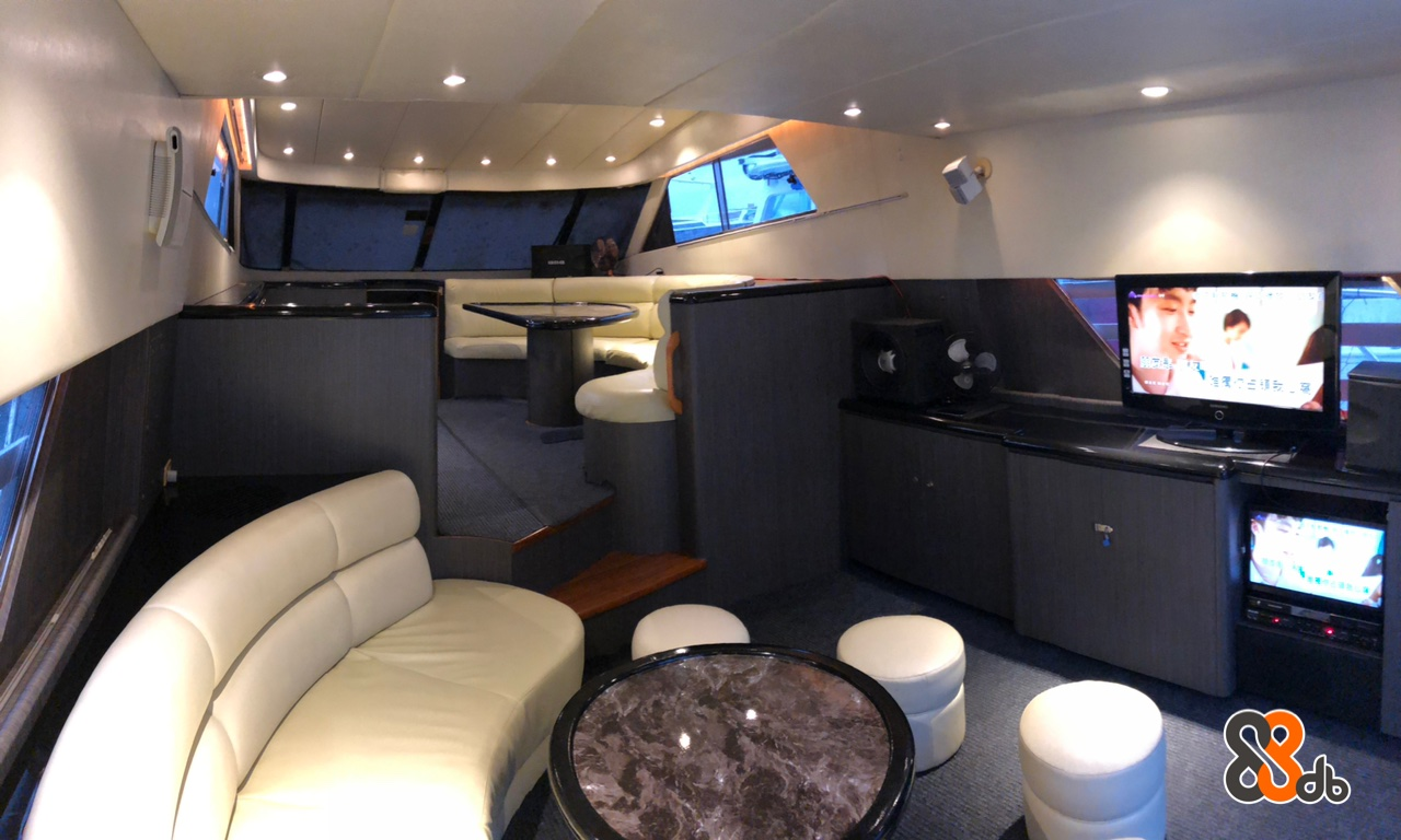Room,Luxury vehicle,Property,Luxury yacht,Yacht