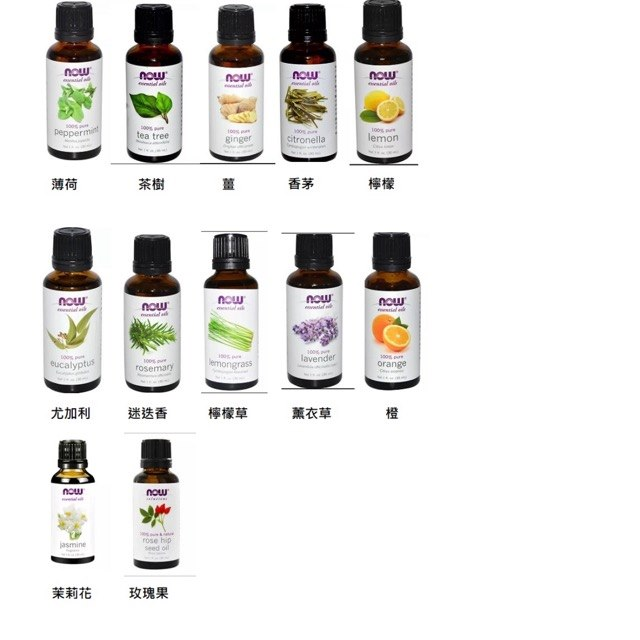 nouu now now Deppermin tea tree lemon citronella ginger 薄荷 茶樹 薑 香茅 檸檬 now now now lavender orange eucalyptus ongrass rosemary 薰衣草 尤加利 迷迭香 檸檬草 位 nouw rose hip 茉莉花 玫瑰果  Product,Flavored syrup,Drink,