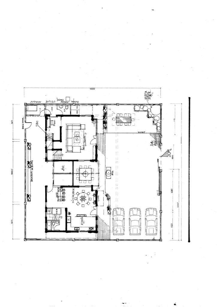 画画画!  Floor plan,Technical drawing,Drawing,Plan,Line