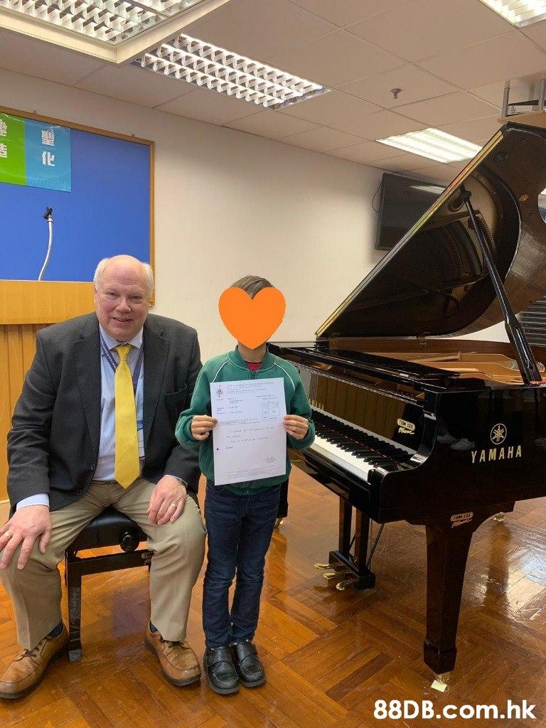 化 YAMAHA .hk  Pianist,Fortepiano,Piano,Recital,Musician