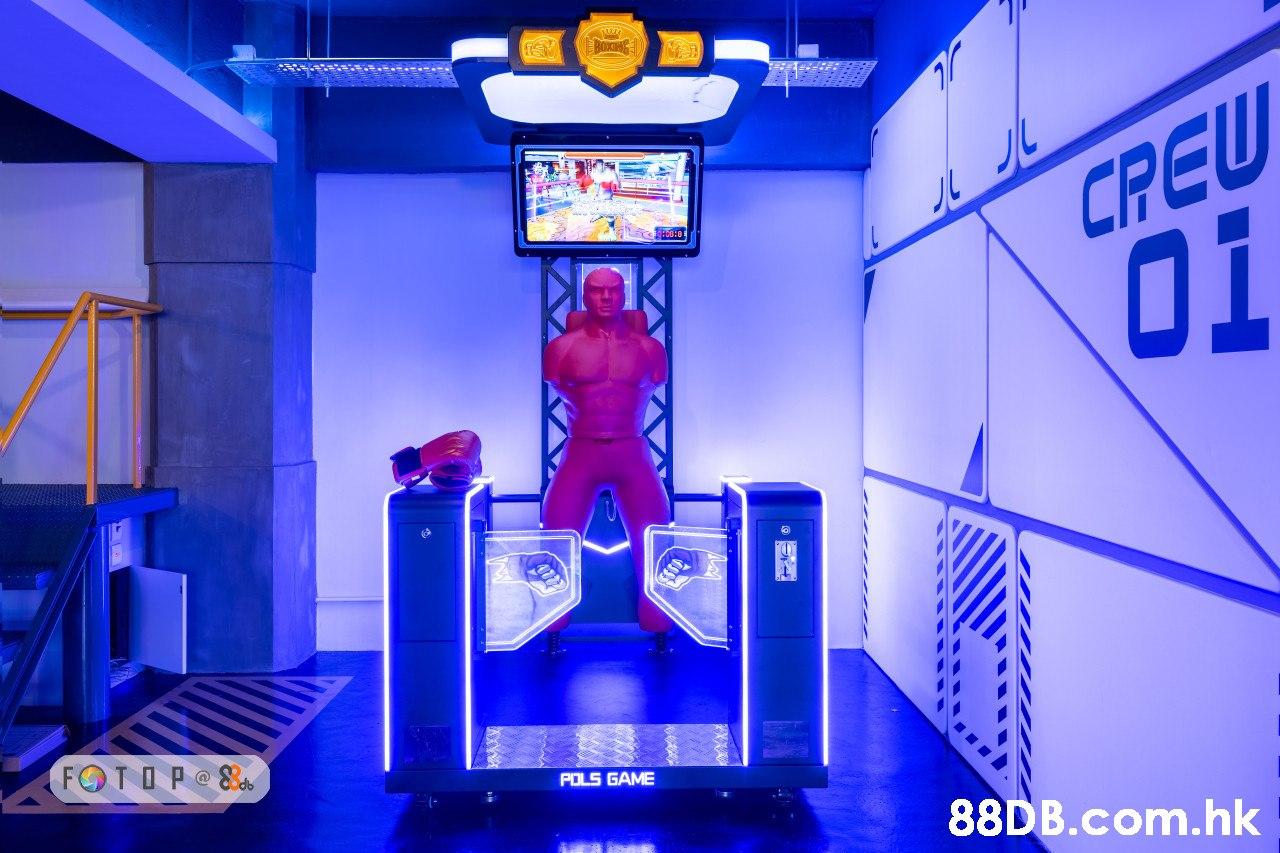 POLS GAME 88D B.com.hk