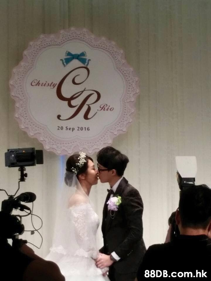 Chuistg 20 Sep 2016 .hk  Photograph,Bride,Groom,Ceremony,Beauty