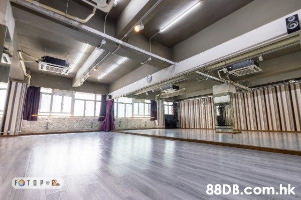 [鑽石山24小時場地出租] Loft Stage  鄰近地鐵站 多個活動室 佔地約7000平方呎  設施迎合不同類型活動 公司活動或藝術排練都適合