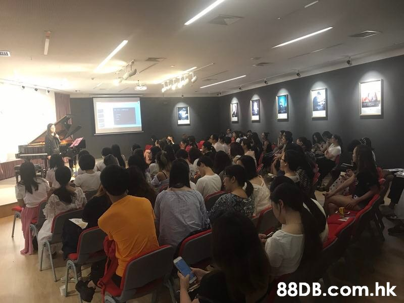 .hk  Event,Youth,Seminar,Room,Crowd