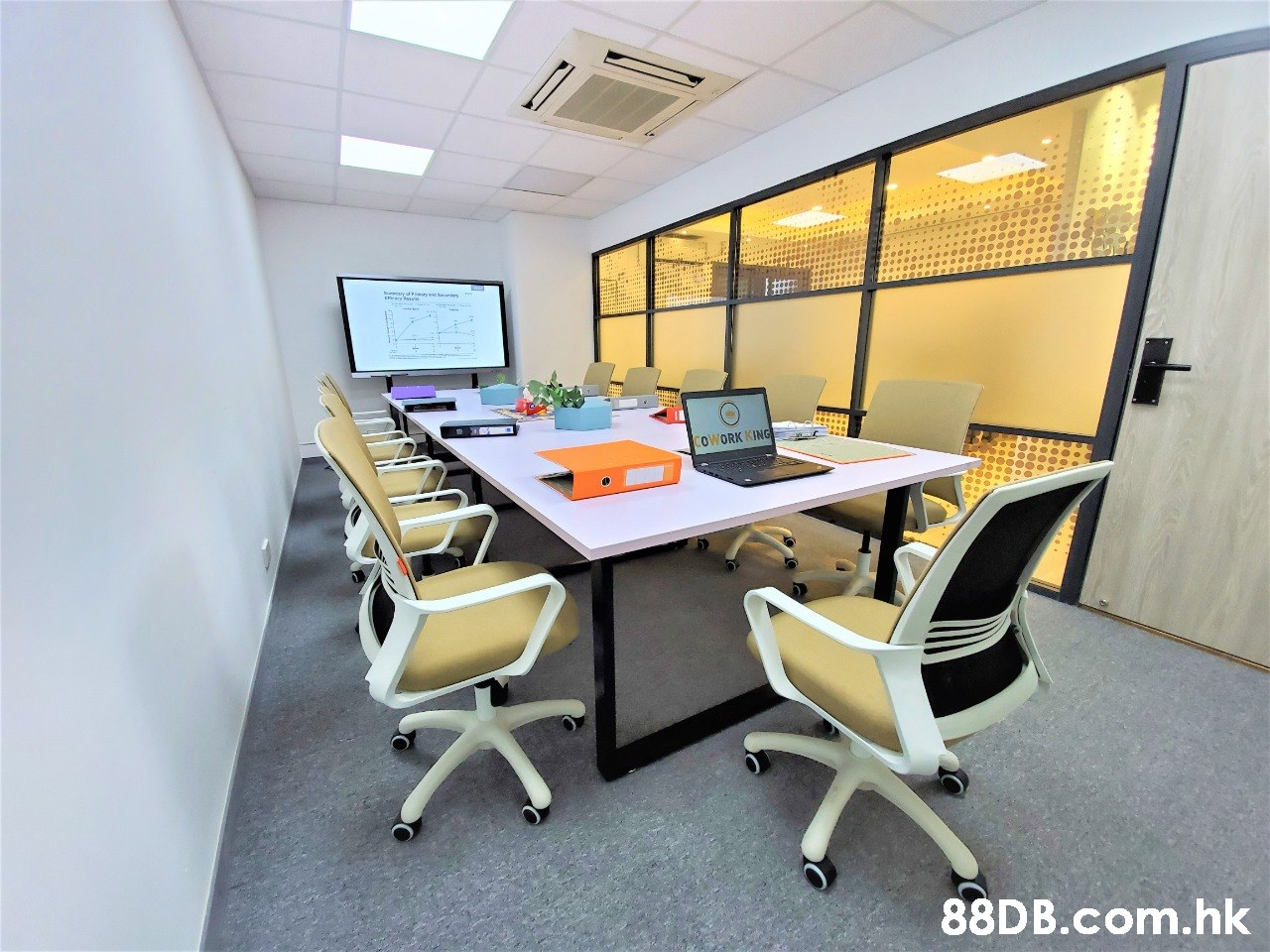 OWORK N .hk  Office,Office chair,Property,Room,Building