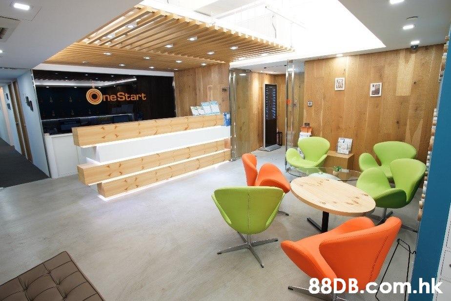 OneStart .h  Property,Interior design,Building,Room,Ceiling
