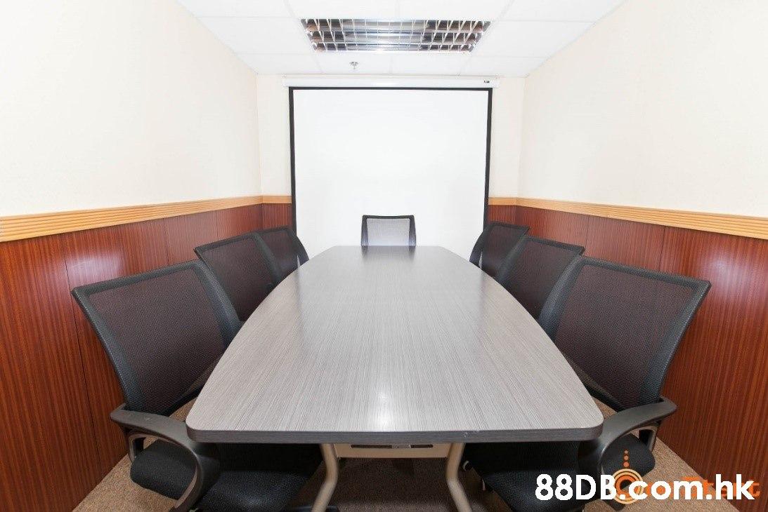88DBcom.hk  Room,Conference hall,Office,Table,Furniture