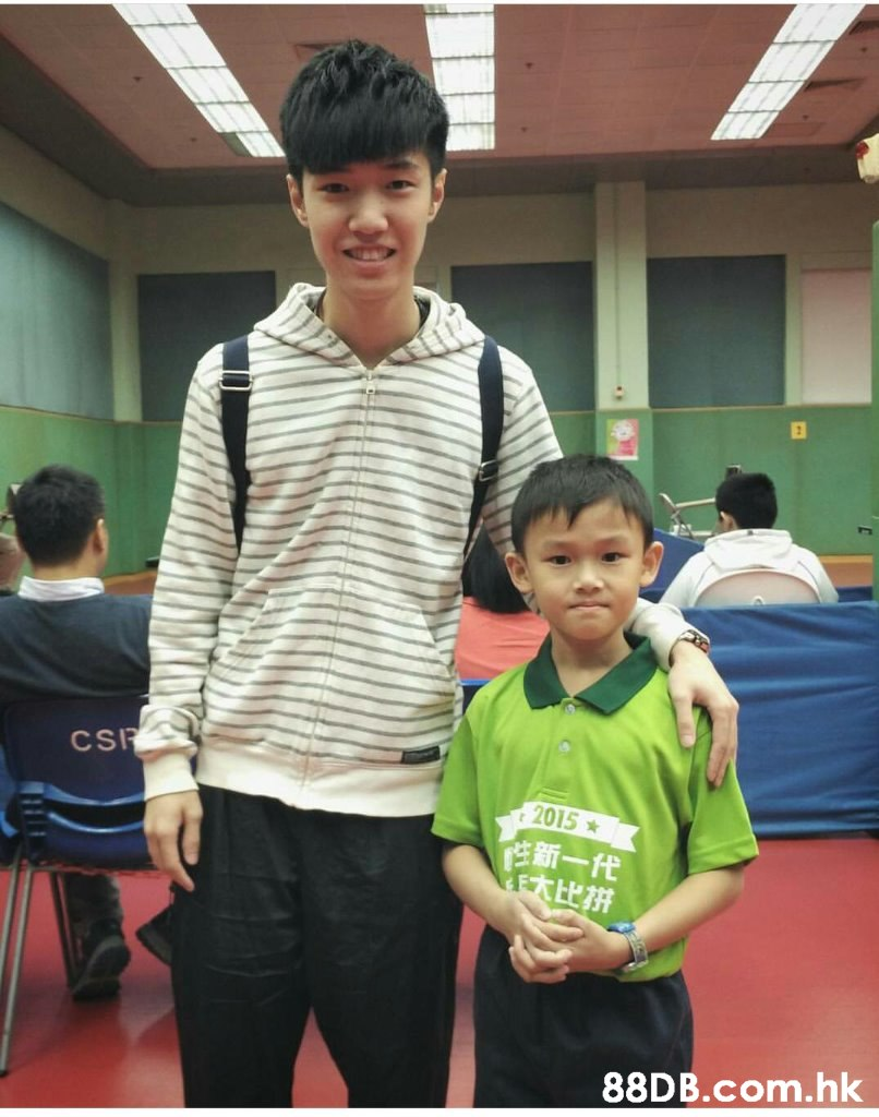 2015 ★ 新一代 .hk  Child,
