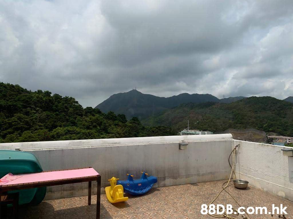 .hk  Property,Cloud,Hill station,Sky,Mountain