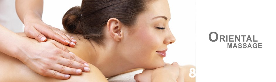 ORIENTAL MASSAGE  Face,Skin,Hair,Nose,Chin