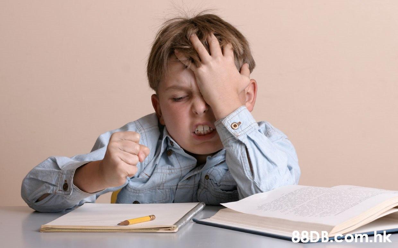 88DB com  Learning,Homework,Child,Sitting,