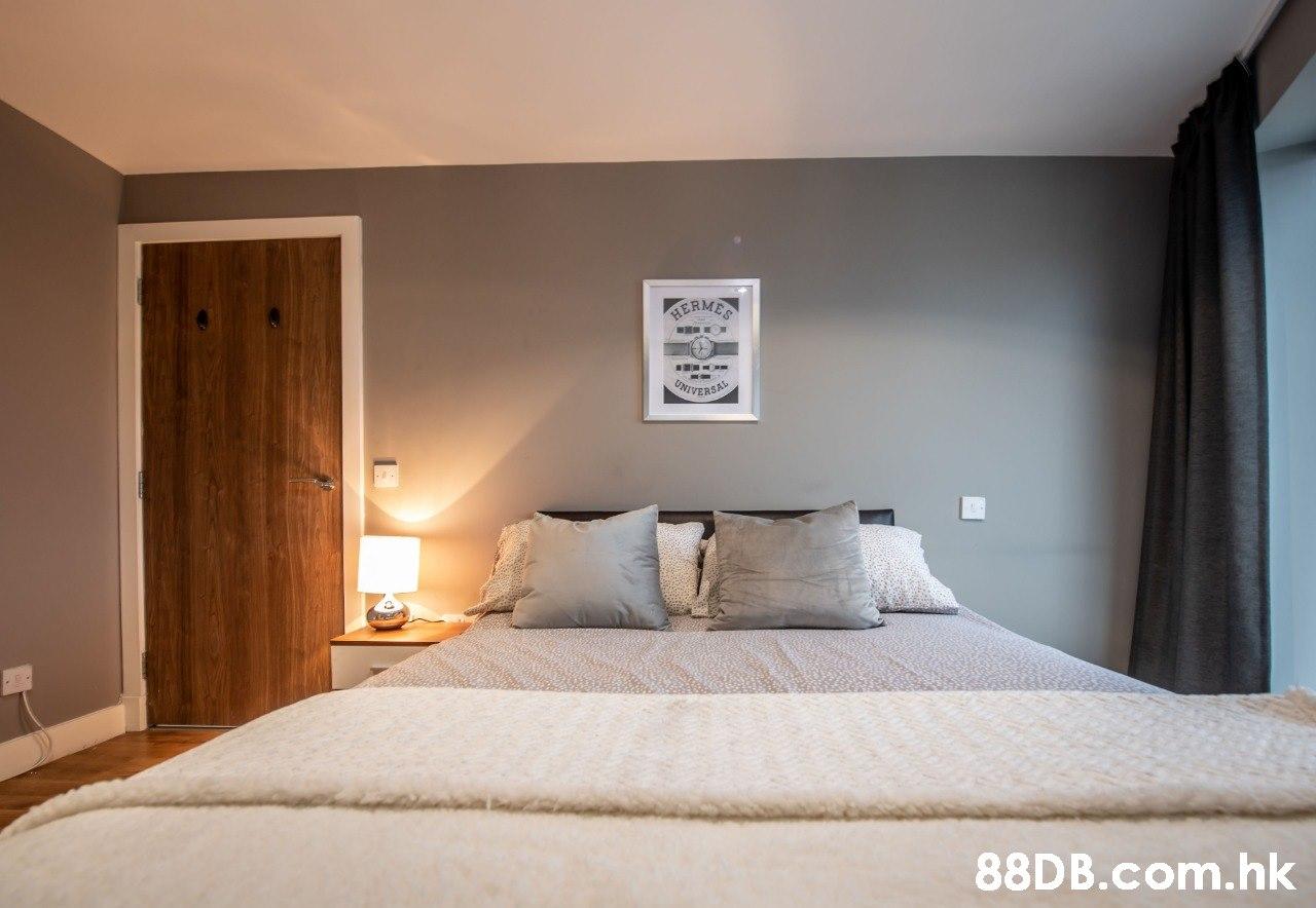 ERME .hk  Bedroom,Bed,Room,Furniture,Property