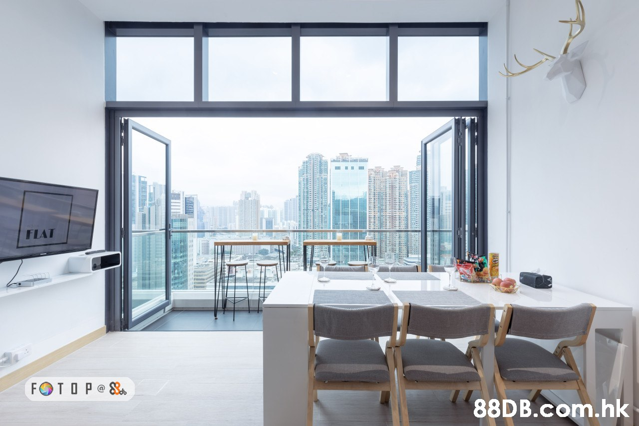 FLAT FOTOP @ &b .hk  Property,Room,Building,Interior design,Furniture