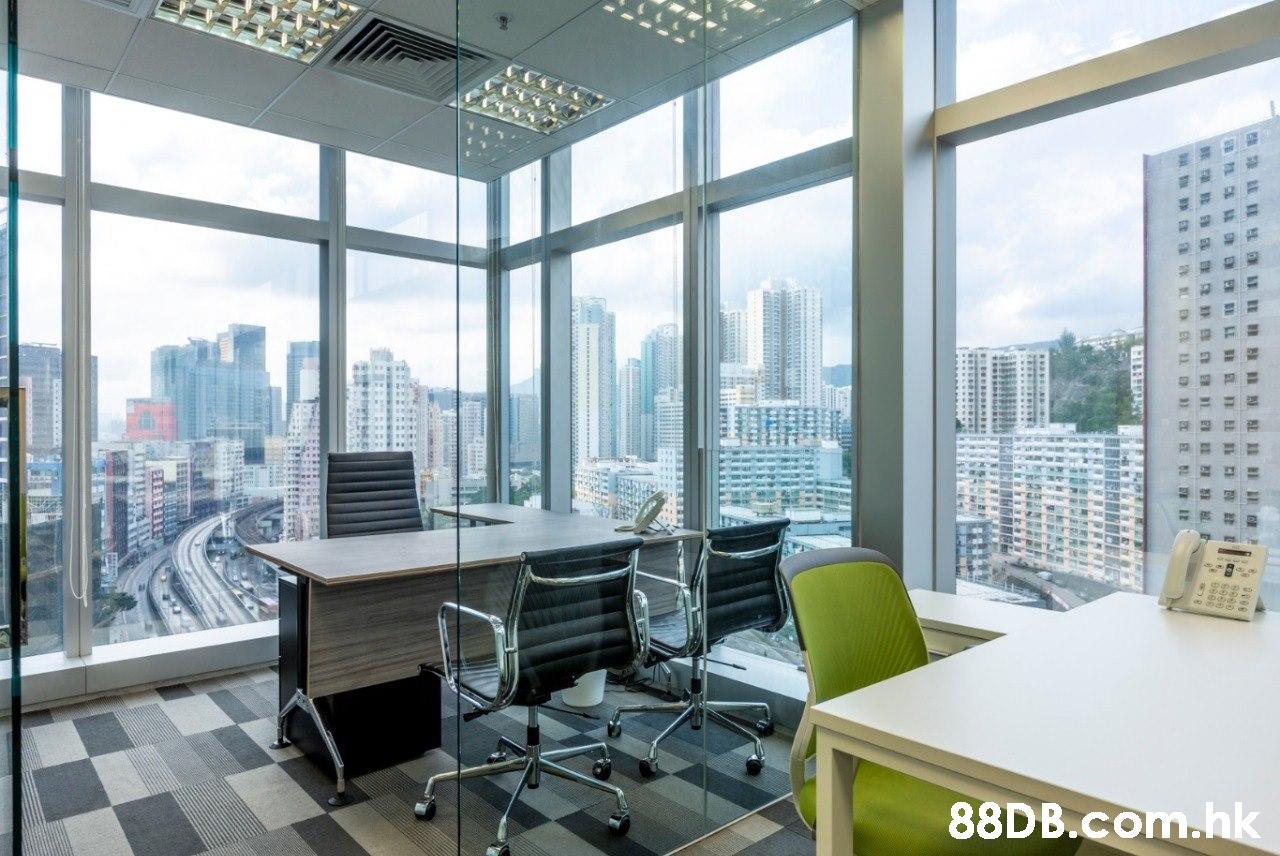88DB.co  Property,Building,Interior design,Office,Condominium