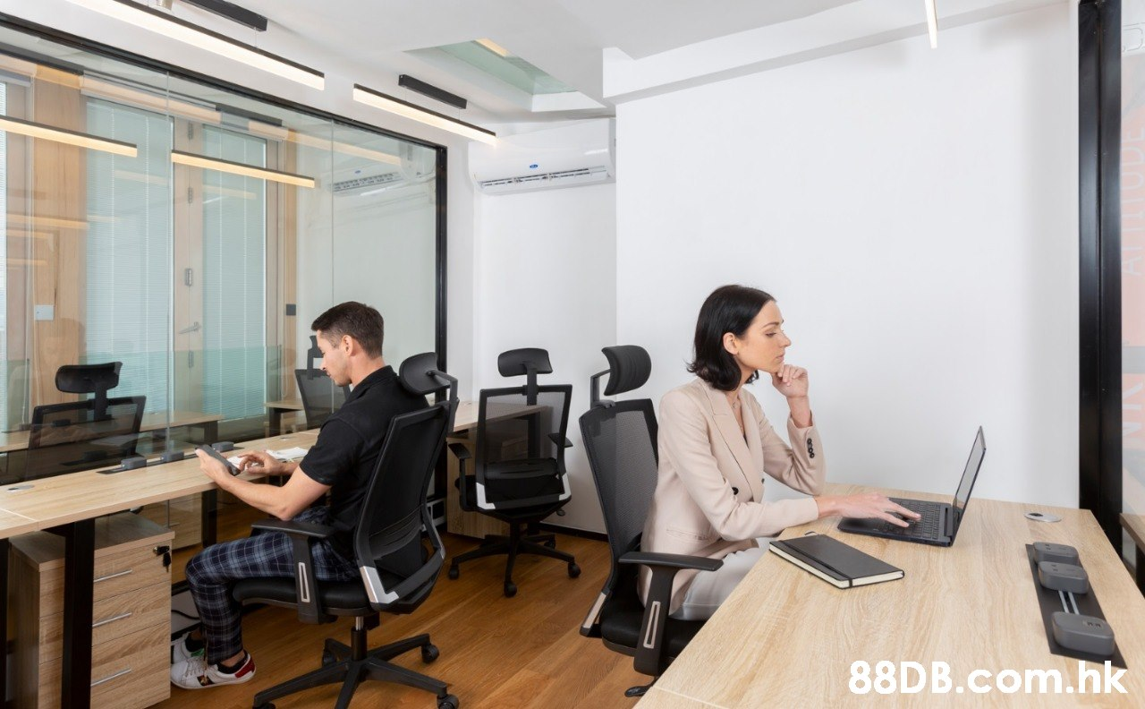 .h  Office,Event,Room,Interior design,Building