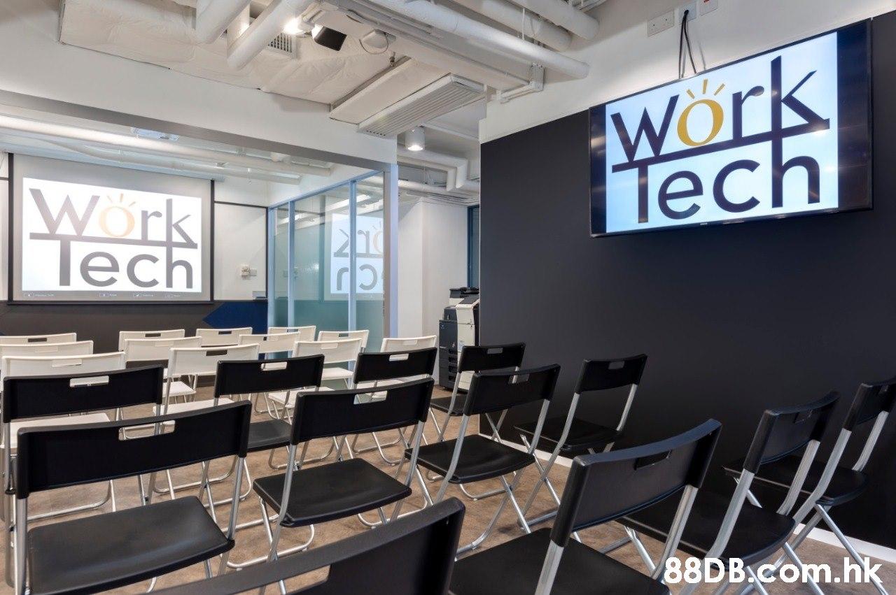 ec ech 88DBcom.h  Building,Room,Conference hall,Interior design,Classroom