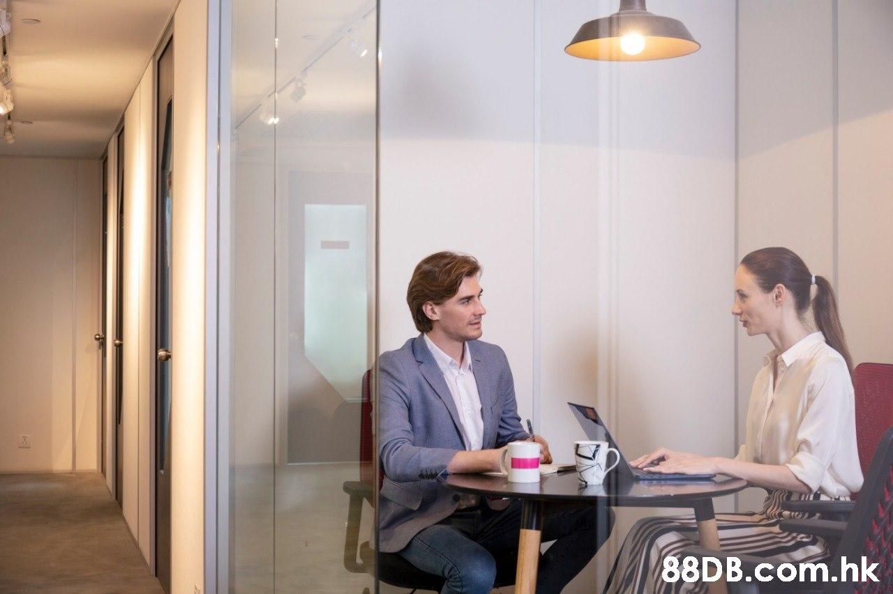 .hk  Lighting,Room,Interior design,White-collar worker,Office