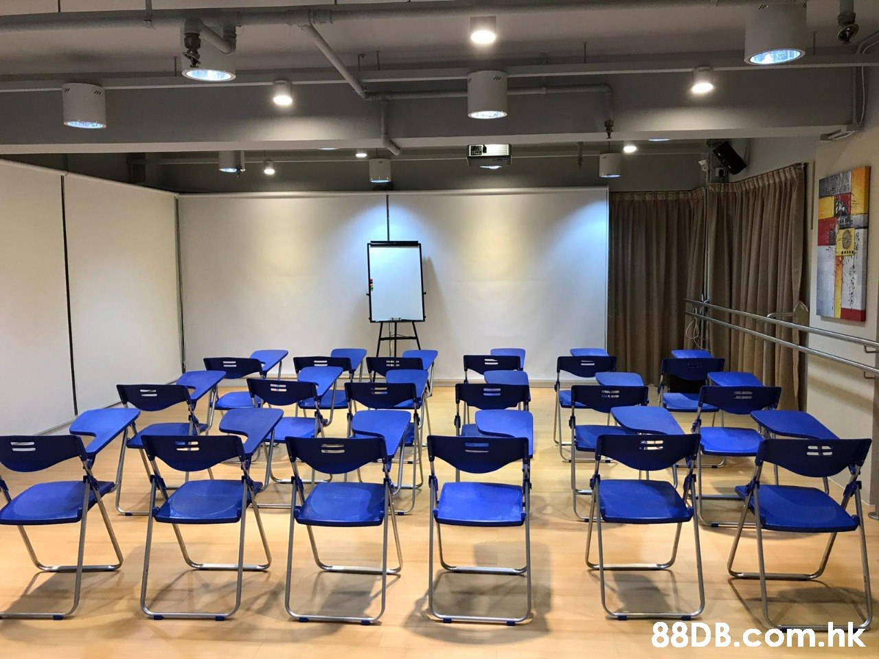 .hk  Classroom,Room,Building,Conference hall,Interior design