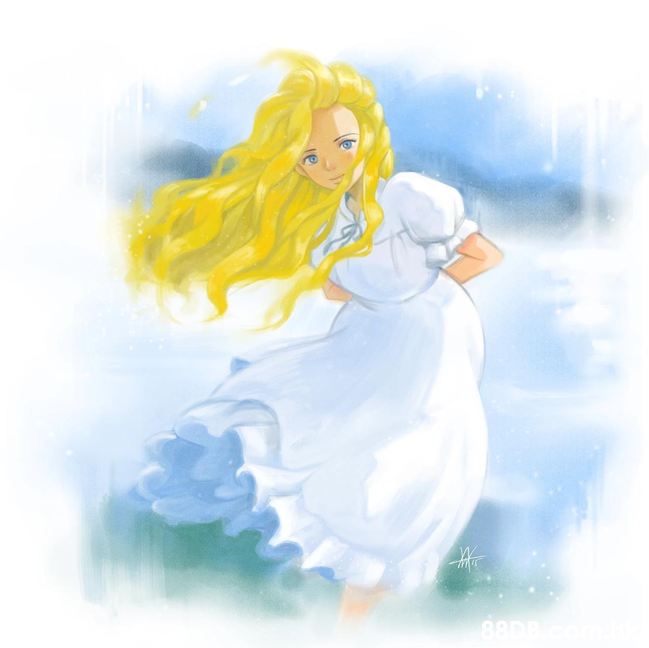 Cartoon,Anime,Illustration,Fictional character