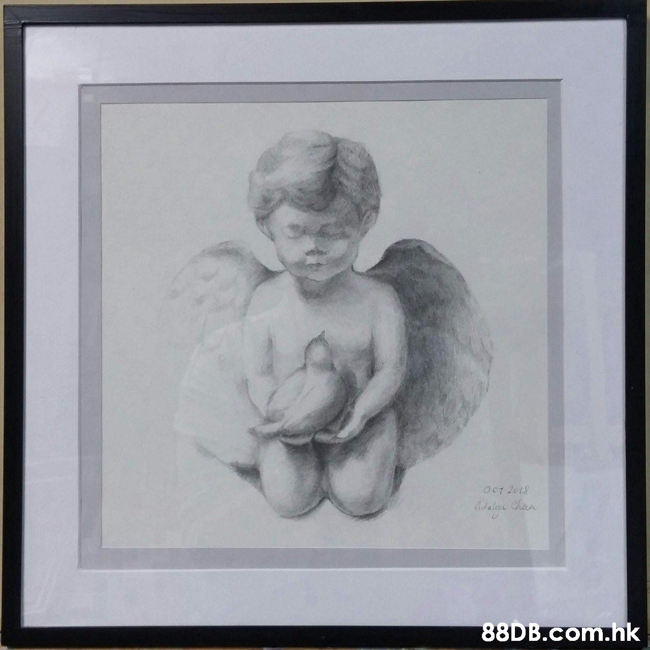 .hk  Picture frame,Drawing,Sketch,Art,Painting